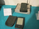 Apple newton 120 & 1000