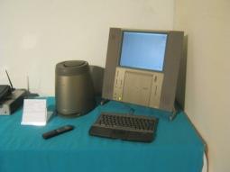 Apple TAM Spartacus XX Anniversary