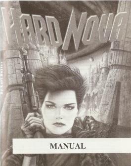 G-HardNova-Manuale