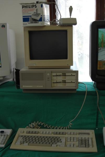 Commodore PC 10 III