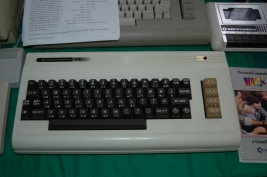 Commodore Vic 20 (Black Label)