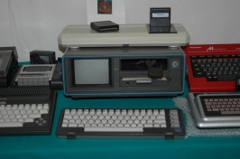 Commodore 64 sx