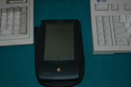 Apple newton 120