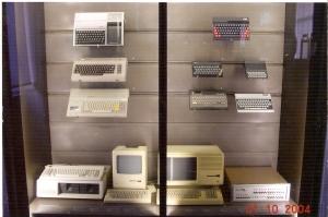 """I computer che hanno fatto la storia presso """"Musée des arts et métiers"""" a Parigi"""