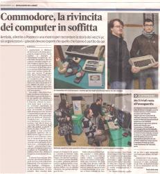 Messaggero Veneto - Lunedì 26 Novembre 2012